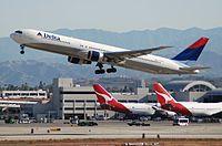 N830MH - B764 - Delta Air Lines