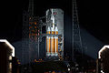 Delta IV-H with EFT-1 at CCAFS-37B after tower rollback (201412040002HQ).jpg