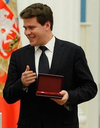 Denis Matsuev - Image: Denis Matsuev,
