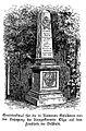 Denkmal für die 1884 Gefallenen von SMS OLGA in Bellstadt, heute Duala.jpg