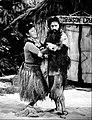 Dennis Day Jack Benny Jack Benny Show 1963.JPG