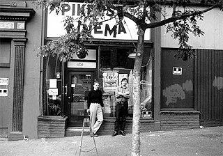 Dennis Nyback American film archivist