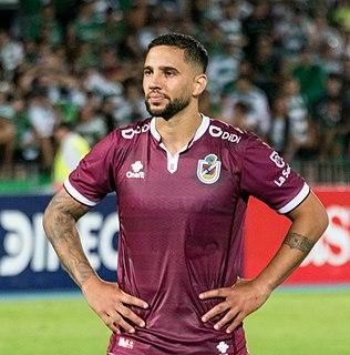 David Achucarro Argentine professional footballer