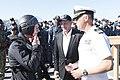 Deputy Prime Minister visits U.S.S. Sampson, November 20, 2016 (30998237272).jpg