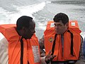 Deputy Secretary Neal Wolin's trip to Africa 2009 (4556012748).jpg