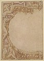 Design for One Half of an Ornamental Border MET 1975.131.127.jpg