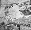 Detail schildering noord-zijde torenwand voor restauratie - Buren - 20045460 - RCE.jpg