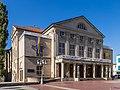 Deutsches Nationaltheater Weimar mit Banner -Das DNT steht für eine offene und freie Gesellschaft--8890.jpg