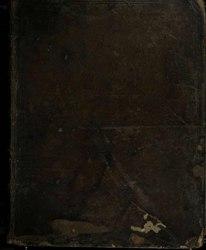 Diccionario da lingua portugueza composto pelo padre D. Rafael Bluteau, reformado, e accrescentado por Antonio de Moraes Silva natural do Rio de Janeiro (Volume 1: A - K)
