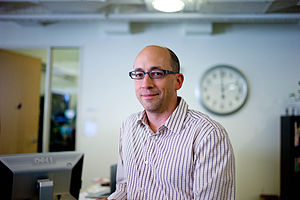 Dick Costolo - Image: Dick Costolo