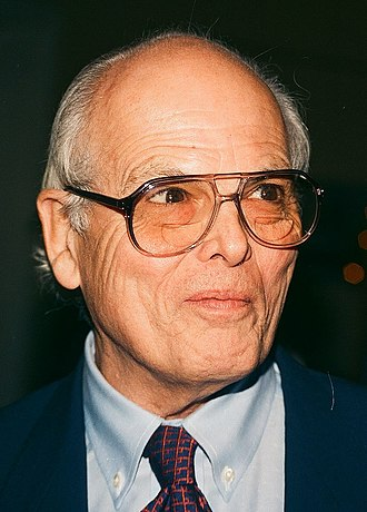 Dickie Moore (actor) - Moore in 1998