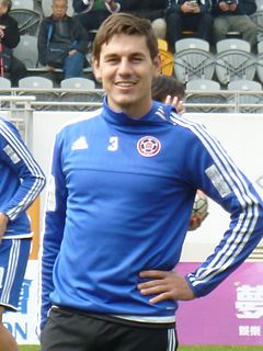 Diego Eli Brazilian footballer