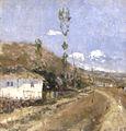 Dimitrie Mihailescu - Peisaj rural.jpg