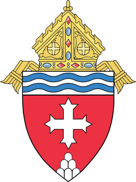 File:Diocese of Memphis Coat of Arms.png