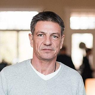 Dirk Kummer German actor, director