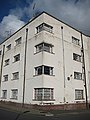 Distinctive corner windows, John Haider building - geograph.org.uk - 1010661.jpg