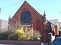 Disused chapel on High Street, Caergwrle (1).JPG