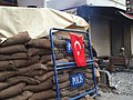 Diyarbekir during ongoing fighting between government and PKK, January 22, 2016 b.jpg