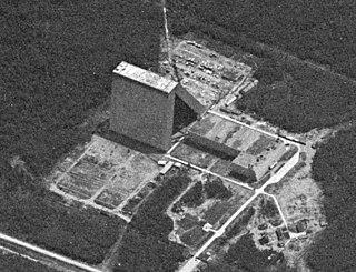 A-35 anti-ballistic missile system