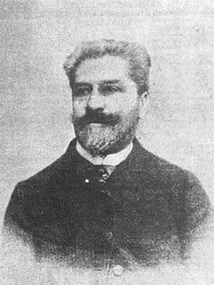 Doinel, Jules (1842-1902)