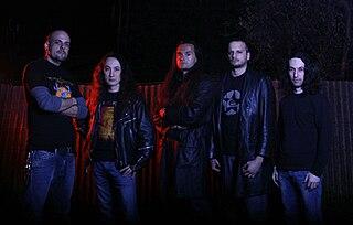 Domine Italian heavy metal band