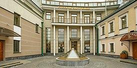 Дом русского зарубежья имени александра солженицына квартира на кипре купить цена