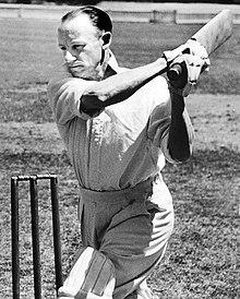 The Cricket Legend Don Bradman 2