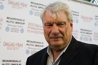 Don Nelson - Nelson at the Dallas International Film Festival in 2012