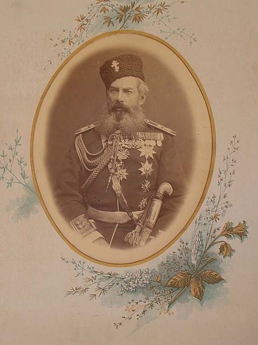 Dondukov-KorsakovA.M