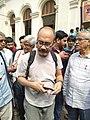 Dr. Ashoke Sen at Scottish Church College, Kolkata.jpg