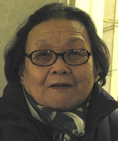 Dr Gao Yaojie March 2007.jpg
