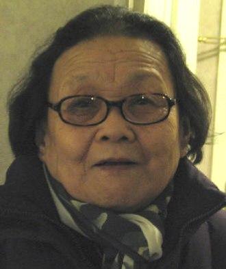 Gao Yaojie - Image: Dr Gao Yaojie March 2007