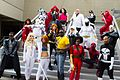 Dragon Con 2013 - Marvel Knights (9692258403).jpg