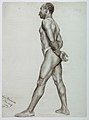 Drawing, Figure of a Man- Study from Life, 1887 (CH 18397813).jpg
