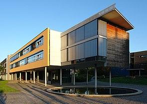 Max-Planck-Institut für  Physik komplexer Systeme
