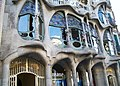 Dreta de l'Eixample, Barcelona, Spain - panoramio (12).jpg