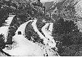 Droga z serpentynami między Omis a Zaostrog w Chorwacji (2-501).jpg