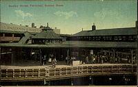 Dudley Street Terminal loop platform postcard.jpg