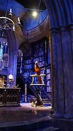 Dumbledore's Office (Fawkes).jpg