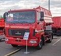 Dump truck (grain carrier) MAZ-4571N2-537-000.jpg