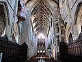 Duomo di berna (munster), interno, 02.JPG