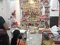Durga Pujo - Muscat 2011.JPG