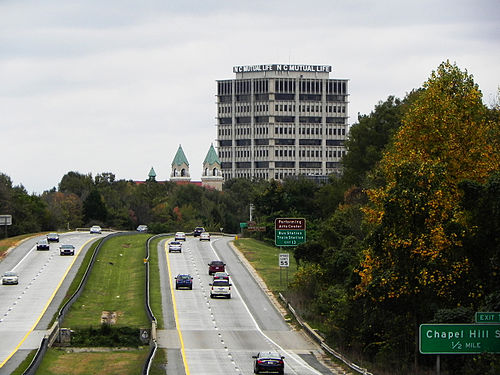 List Of Tallest Buildings In Durham North Carolina
