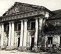 Dziarečyn, Sapieha. Дзярэчын, Сапега (H. Braun, 1919-39).jpg