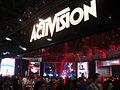 E3 2011 - Activision booth (5822683154).jpg