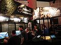 E3 2011 - Bohemia Interactive booth (5822680098).jpg