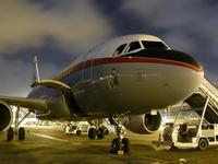 EC-KKS - A319 - Iberia