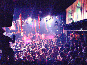 Space (Ibiza nightclub) - Image: EIVISSA Space (1297634138)