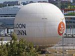 ES-HAL Balloon Tallinn in Port of Tallinn 12 June 2016.jpg