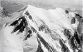 ETH-BIB-Mont Blanc Gipfel v. W. aus 4850 m-Inlandflüge-LBS MH01-005203.tif